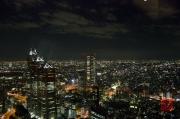 Japan 2012 - Shinjuku - Night Shoot I