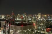 Japan 2012 - Shinjuku - Night Shoot V