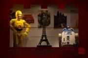 Japan 2012 - Shibuya - Lego Star Wars