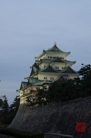 Japan 2012 - Nagoya - Castle II