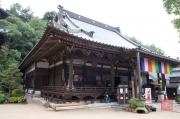 Japan 2012 - Miyajima - Daisho-in - Main Building