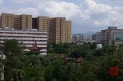 Taiwan 2012 - Taipei - Peace Memorial Park - Overview