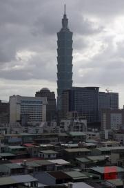 Taipei Contrast