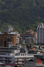 Taiwan 2012 - Taipei - Stadtbild III