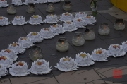Taiwan 2012 - Taipei - Longshan Tempel - Lotusecke II