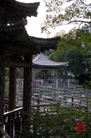 Taiwan 2012 - Taipei - Shuangxi Park and Chinese Garden - Impression II