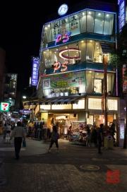 Taiwan 2012 - Taipei - PS Hair Studio