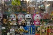 Taiwan 2012 - Taipei - U-Mall -  Spielzeug