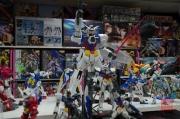 Taiwan 2012 - Taipei - U-Mall - Gundam I
