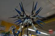 Taiwan 2012 - Taipei - U-Mall - Gundam II