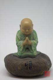Taipei Photo Exhibition 2012 - Artikel Leuchtbox - Mönch