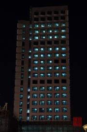 Taiwan 2012 - Taipei - Xinyi by Night - Impressionen VII