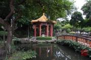 Taiwan 2012 - Taipei - Jieshou Park