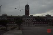 Taiwan 2012 - Taipei - Presidental Building