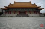 Taiwan 2012 - Taipei - CKS Memorial Hall - National Theater