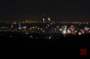 Silvester 2012/2013 - Feuerwerk - Impressionen I
