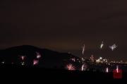 Silvester 2012/2013 - Feuerwerk - Impressionen III