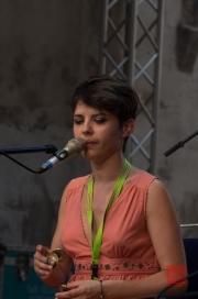 Bardentreffen 2013 - Apsilies - Theodora Athanasiou