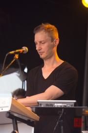 Bardentreffen 2013 - Rubyrough - Horst Niewierra