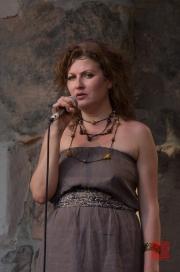 Bardentreffen 2013 - Eva Quartet - Sofia Kovacheva
