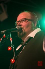 Bardentreffen 2013 - Vladiwoodstok - Vladi Iglu Hautawekk