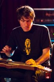 MUZclub - 2013 - Thoughtcrime - Christian Hagen I