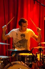 MUZclub - 2013 - Thoughtcrime - Markus Unger I