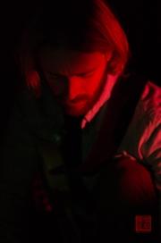 MUZclub - 2013 - Anna von Hausswolff - Guitar I