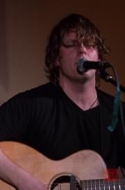 NBG.POP 2013 - John Q Irritated - Guitar