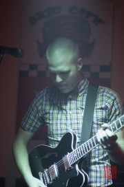 NBG.POP 2013 - Fat Tonies - Guitar