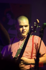 NBG.POP 2013 - Fat Tonies - Bass