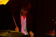 NBG.POP 2013 - The Grand Paradiso - Matthias Boehm I