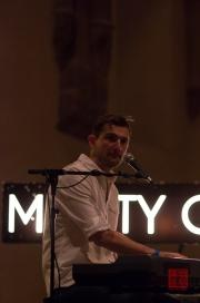 NBG.POP 2013 - Mighty Oaks -  Keyboard