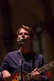 NBG.POP 2013 - Mighty Oaks - Craig Saunders