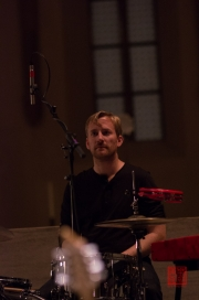 NBG.POP 2013 - Mighty Oaks - Ian Hooper