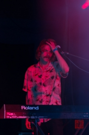 NBG.POP 2013 - Reptile Youth - Keyboard I