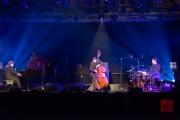 David Gazarov Trio Jazz Xmas Concert I