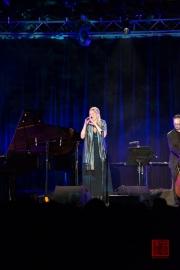 David Gazarov Trio Jazz Xmas Concert - Caroll Vanwelden II