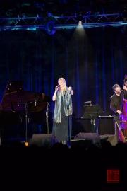 David Gazarov Trio Jazz Xmas Concert - Caroll Vanwelden III
