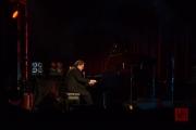 David Gazarov Trio Jazz Xmas Concert - David Gazarov II