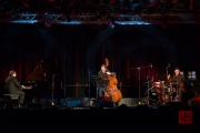 David Gazarov Trio Jazz Xmas Concert V