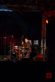 David Gazarov Trio Jazz Xmas Concert - Meinhard Jenne II