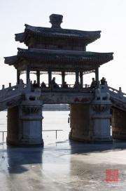 Beijing 2013 - Summer Palace - Bridge II