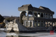 Beijing 2013 - Summer Palace - Marble Boat