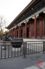 Beijing 2013 - Summer Palace - Building
