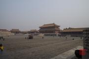Beijing 2013 - Forbidden City I