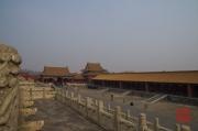Beijing 2013 - Forbidden City - Buildings