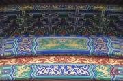 Beijing 2013 - Temple of Heaven - Ornament II