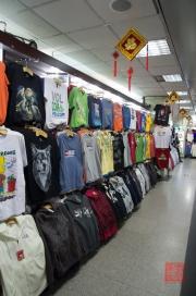 Beijing 2013 - Market - Cloths
