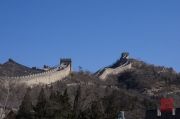 The Great Wall I